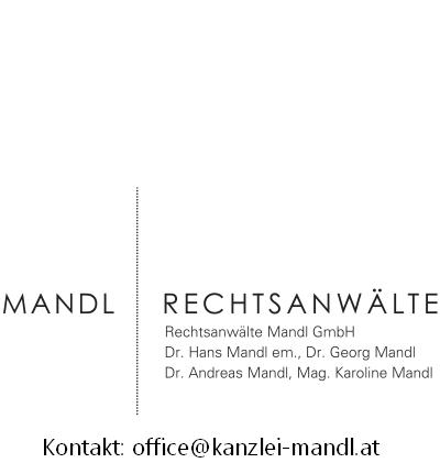 Rechtsanwälte Mandl GmbH